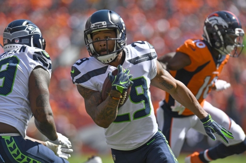 Packers should explore trading for disgruntled Seahawks safety Earl Thomas