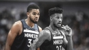 Karl-Anthony Towns could decide on extension once Jimmy Butler situation gets sorted