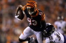 Tyler Boyd enjoying his fast start with the Bengals