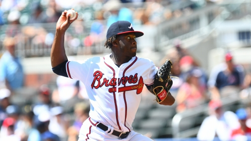 Riley, Toussaint named Braves' minor leaguers of the year