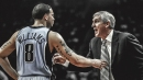 Deron Williams finally make amends with Jerry Sloan