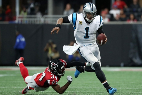 When is Cam Newton going to get the respect he has earned?