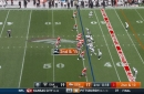 Broncos vs. Raiders play of the week: Tim Patrick for the win!