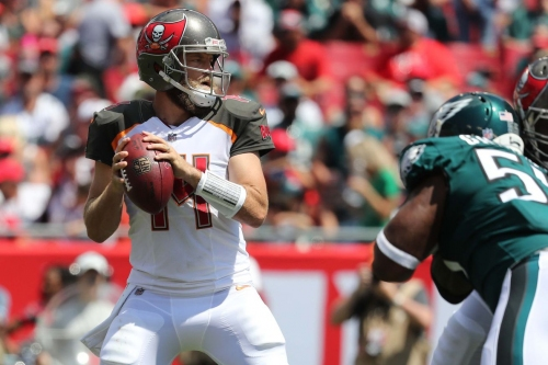 The Baker's Dozen: More Fitzmagic, Saints struggle with Browns, and other takes from Week 2