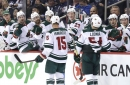 One game down, six to go: musings from the Minnesota Wild's preseason performance