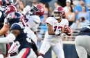 First-quarter grades for college football headlined by Alabama, LSU and Southern California