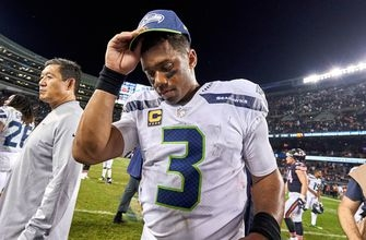 Shannon Sharpe on Seahawks Monday night football performance: 'I can't see them winning 8 games'