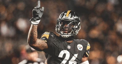 5 most likely free agency destinations for Le'Veon Bell