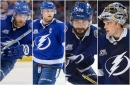 Four Lightning players named to The Hockey News' list of the top 50 in the NHL