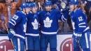Maple Leafs preseason game in Lucan special for Nazem Kadri