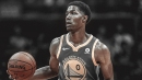 Warriors' Patrick McCaw could become untradeable if he accepts qualifying offer, has until Oct. 1