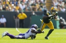 Packers-Vikings Fantasy Reaction: Adams, Graham set the tone on offense