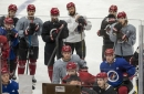 Arizona Coyotes reveal rosters for split-squad games with Los Angeles Kings