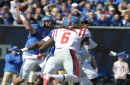 Memphis football to host Ole Miss to begin 2019 season