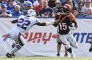 Vontae Davis quits on Bills, tarnishes legacy
