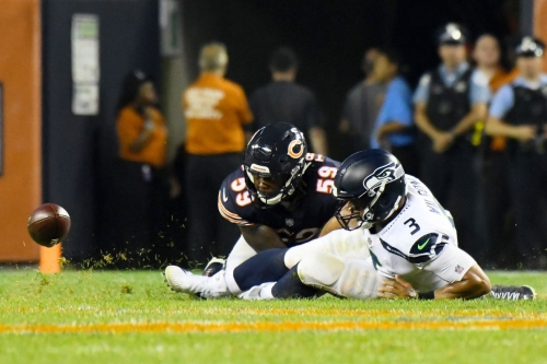 More than anything, sacks are sinking the 0-2 Seahawks