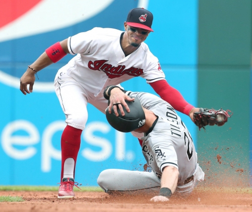 Warm and dry weather expected for three-game series between the Indians vs. White Sox: Weather forecast