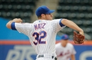 Mets, Phillies lineups for Tuesday night as Steven Matz gets start
