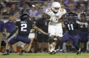 Golden: A loss to TCU could still mean progress for Tom Herman and the Longhorns