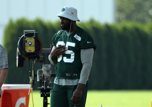 Jets at Browns Tuesday injury report, Week 3 | What would Marcus Maye have to do to play in Cleveland?