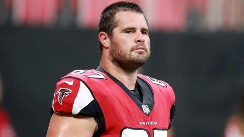 Good injury luck runs out for Dan Quinn's Falcons