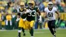 Packers confirms Aaron Jones will return Week 3