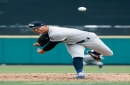 Justus Sheffield ready to contribute for New York Yankees; Aroldis Chapman nears return