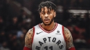 Report: Eric Moreland agrees to partially guaranteed deal with Raptors