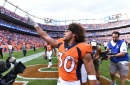 Phillip Lindsay has third best Offensive Rookie of the Year odds