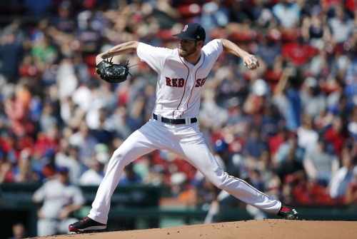 Chris Sale injury: Boston Red Sox lefty bounces back well, will face Indians on Saturday