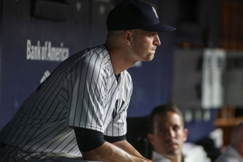 Yankees vs. Red Sox: J.A. Happ vs. Nathan Eovaldi