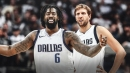 Mavs' Dirk Nowitzki thinks DeAndre Jordan will be a great fit in Rick Carlisle's system