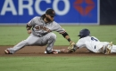 Brandon Crawford explains tale of two halves, from hot streak to prolonged slump