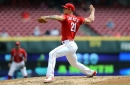 Cincinnati Reds notes: Michael Lorenzen likely to start again, Homer Bailey done for season