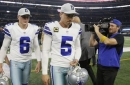 Minnesota Vikings sign former Cowboys kicker Dan Bailey