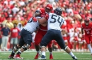 Arizona's offensive line improving, but still has 'a long way to go'