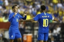 Conmebol pide a FIFA que Copa América se juegue en año par