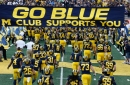 Michigan football projections: Week 2