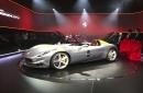 Ferrari presenta plan para revivir modelos icónicos
