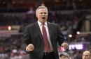 AP source: 76ers name Elton Brand general manager
