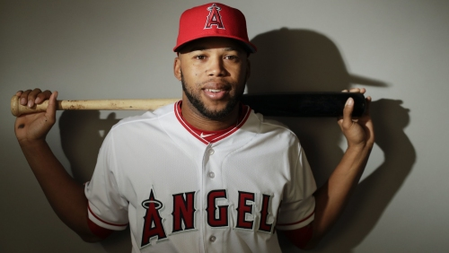 David Fletcher's injury clears the way for Sherman Johnson to finally reach majors with Angels