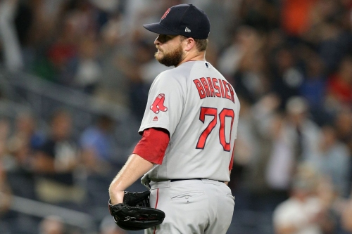 Red Sox 2, Yankees 3: Another blown lead for the bullpen