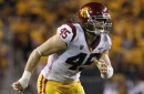 USC to be without Porter Gustin for first half against Washington State