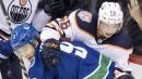 Kailer Yamamoto could score his way onto needing Oilers