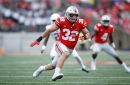Ohio State football depth chart for Tulane game