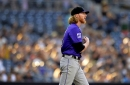 Wednesday Rockpile: The trouble with Jon Gray