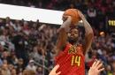Atlanta Hawks 2018-2019 player preview: Dewayne Dedmon