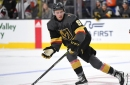 Knights Nuggets: Cody Glass is hurt