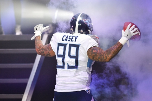 Titans are Jaguars perfect follow up opponent