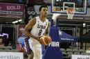 Josiah James picks Tennessee over Duke and Clemson